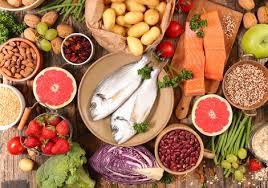 Nahrungsmittel für Gewichtsverlust