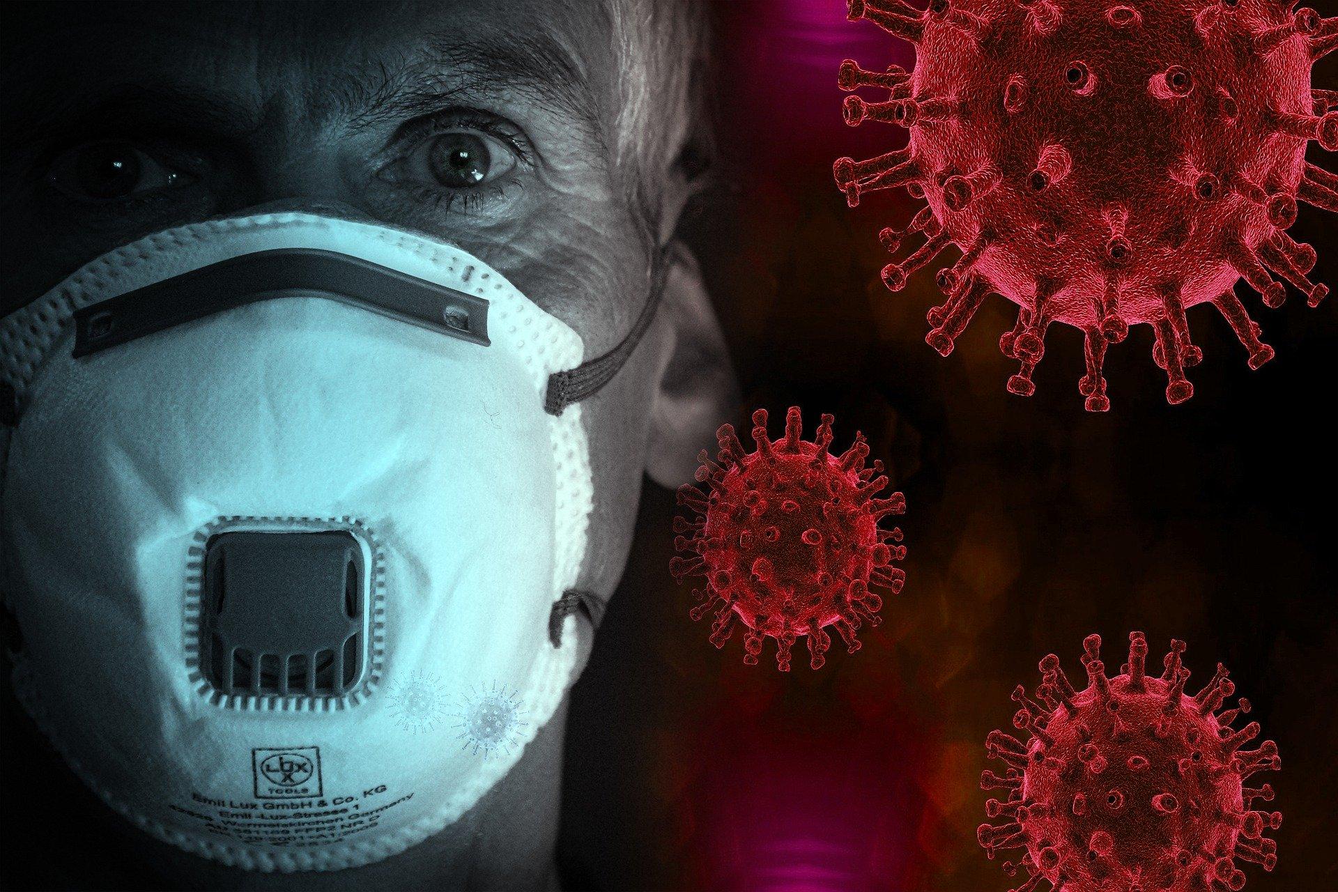 Schutzmasken für die Corona-Pandemie kaufen
